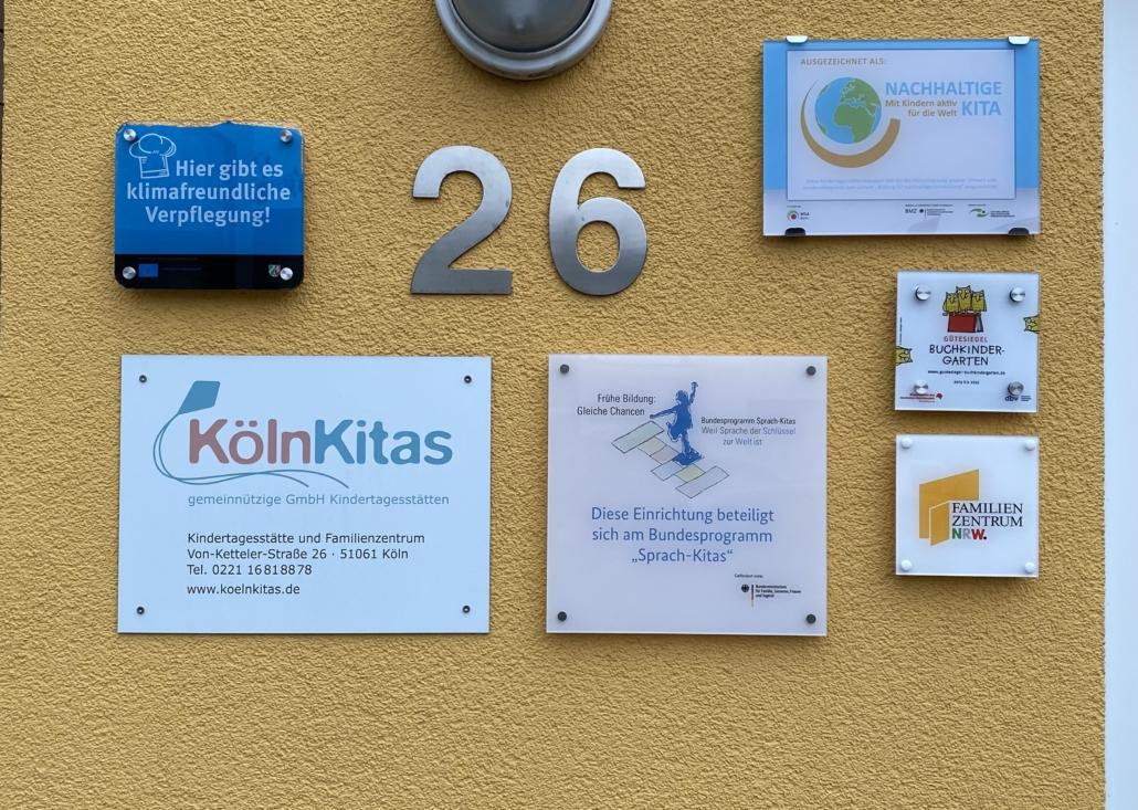 Kita Beiträge Köln